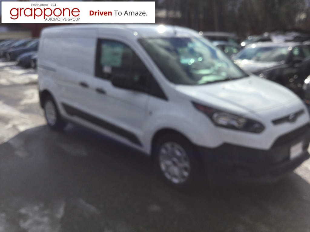 passenger new di inventory in ford bow transit state connect xlt fwd van